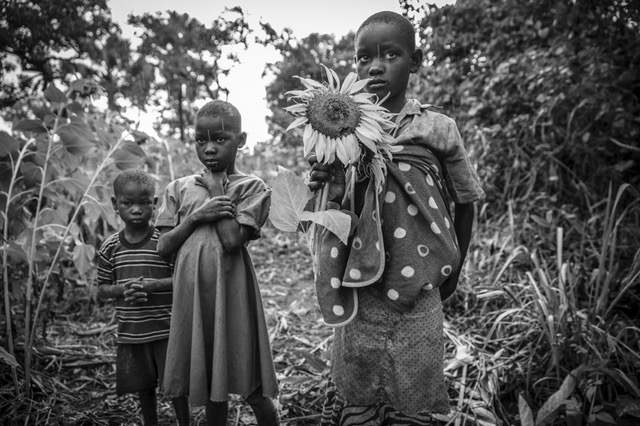 May 19 Pop-up: Brian Hodges' Recent Photos From Uganda
